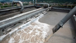 Waste Water Treatment in the Paper and Pulp Industry