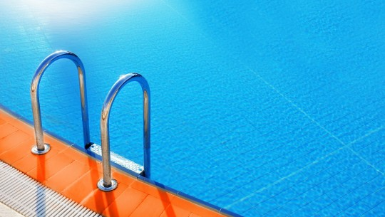 Swimming Pool Water Treatment Prominent