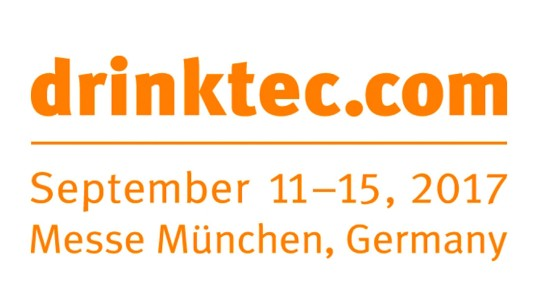 ProMinent at drinktec 2017