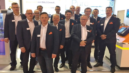 ProMinent at interbad 2018 - record levels of satisfaction
