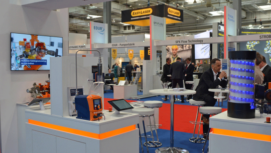 ProMinent at the Hannover Messe 2019 - Positive conclusion - ProMinent