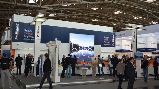 IFAT in a nutshell: a resounding success