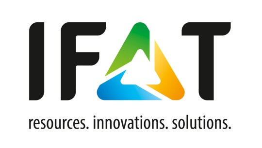 IFAT 2016: On Site Presentation or Live stream via the Web