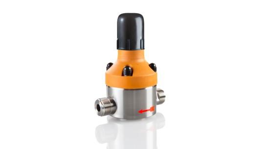 Back Pressure Valves Relief Valves For Motor Driven