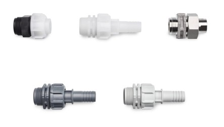 Motor-Driven Metering Pump Sigma X Control Type – Sigma/ 2