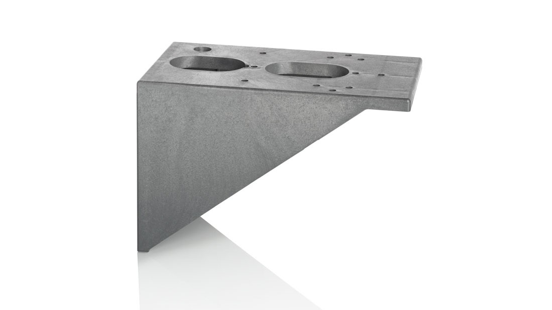 Wall Brackets for Metering Pumps