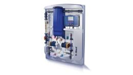 <p>Chlorine Dioxide System Bello Zon<sup>®</sup> CDVc</p>