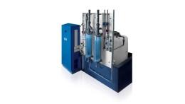 <p>Electrolysis System CHLORINSITU<sup>®</sup> II </p>