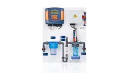 <p>Measuring and Control System DULCOTROL<sup>®</sup> Potable Water/F&amp;B</p>