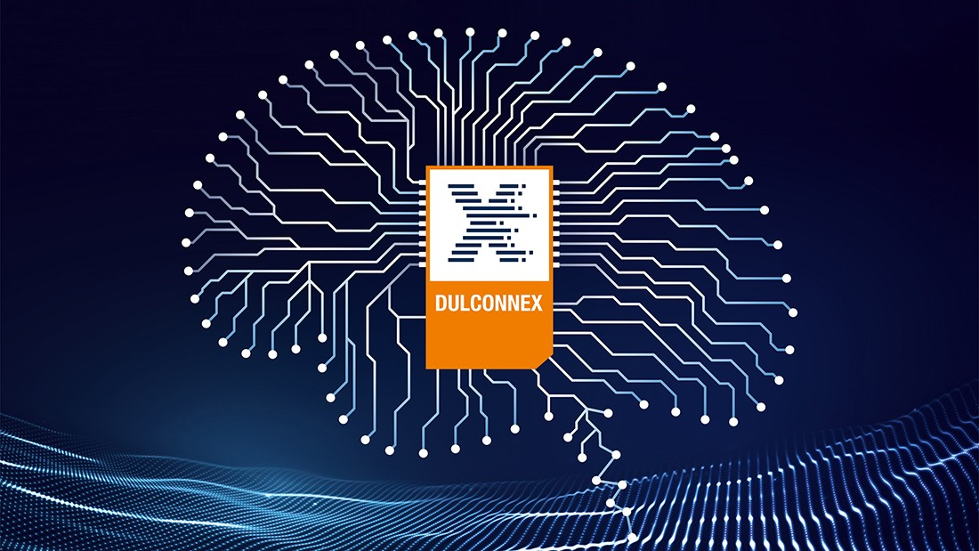 Digital solution - DULCOnneX