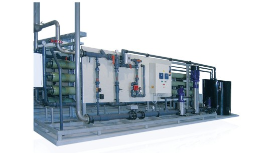 Reverse Osmosis System Dulcosmose<sup>®</sup> TW