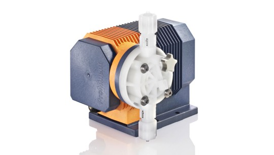 Motor-Driven Metering Pump alpha - ProMinent