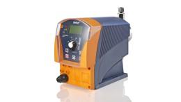 <p>Solenoid Driven Metering Pump delta<sup>®</sup></p>
