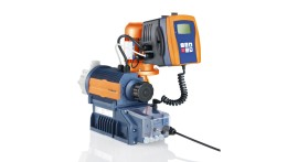 <p>Motor Driven Metering Pump Sigma/ 1 (Control Type)</p>