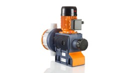 <p>Motor-Driven Metering Pump Sigma/ 2 (Basic Type)</p>
