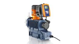 <p>Motor Driven Metering Pump Sigma/ 2 (Control Type)</p>