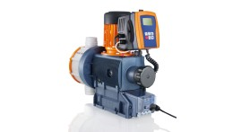 <p>Motor Driven Metering Pump Sigma/ 3 (Control Type)</p>