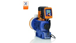 <p>Motor-Driven Metering Pump Sigma X Control Type – Sigma/ 3 - S3Cb</p>