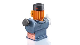 <p>Motor Driven Metering Pump Vario C</p>