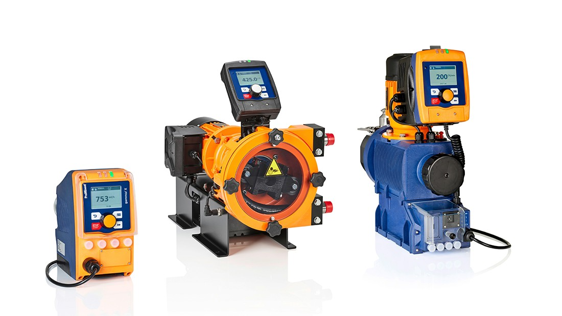 Image result for metering and dosing pumps