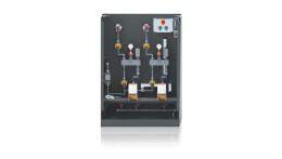 <p>Metering System DULCODOS<sup>®</sup> panel </p>