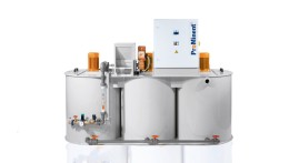 <p>Metering System Ultromat<sup>®</sup> ATR</p>