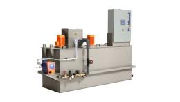 <p>Metering System Ultromat<sup>®</sup> ULFa</p>