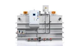 <p>Metering System Ultromat<sup>®</sup> ULPa</p>