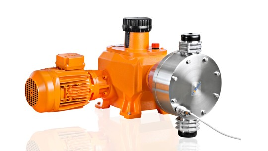 Diaphragm Metering Pump Makro TZ - ProMinent