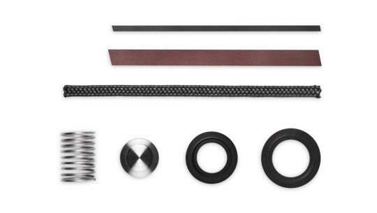 Spare Parts Kits for Plunger Metering Pump Makro TZ