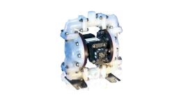 <p>Air-Operated Diaphragm Pump Duodos</p>