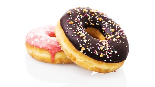 Doughnut production: Creating the perfect flavoured doughnut