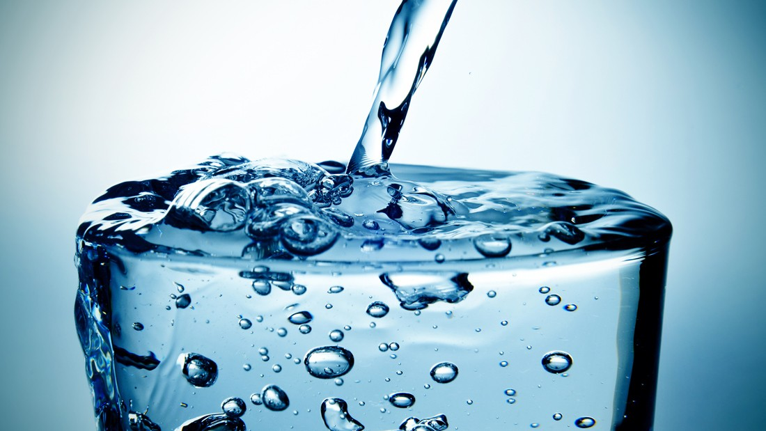 Precise metering ensures optimum water treatment