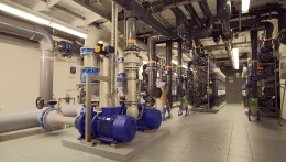 Outstanding technology delivers outstanding potable water